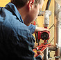 Heizungspumpe einstellen oder tauschen