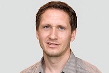 Stefan Materne, Referent Versorgungstechnik bei der Energieberatung der Verbraucherzentrale