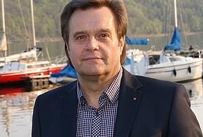 Meine Heizung Schornsteinfeger: Harald Stehl, Geschäftsführer Landesinnungsverband des Schornsteinfegerhandwerks in Hessen zu den Angeboten von Meine Heizung