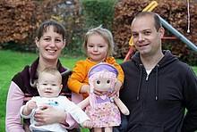 Familie Funcke aus Hagen
