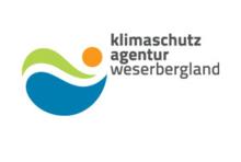 Logo der Klimaschutzagentur Weserbergland
