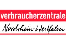 Logo der Verbraucherzentrale Nordrhein-Westfalen