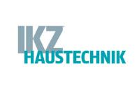 Logo der IKZ Haustechnik